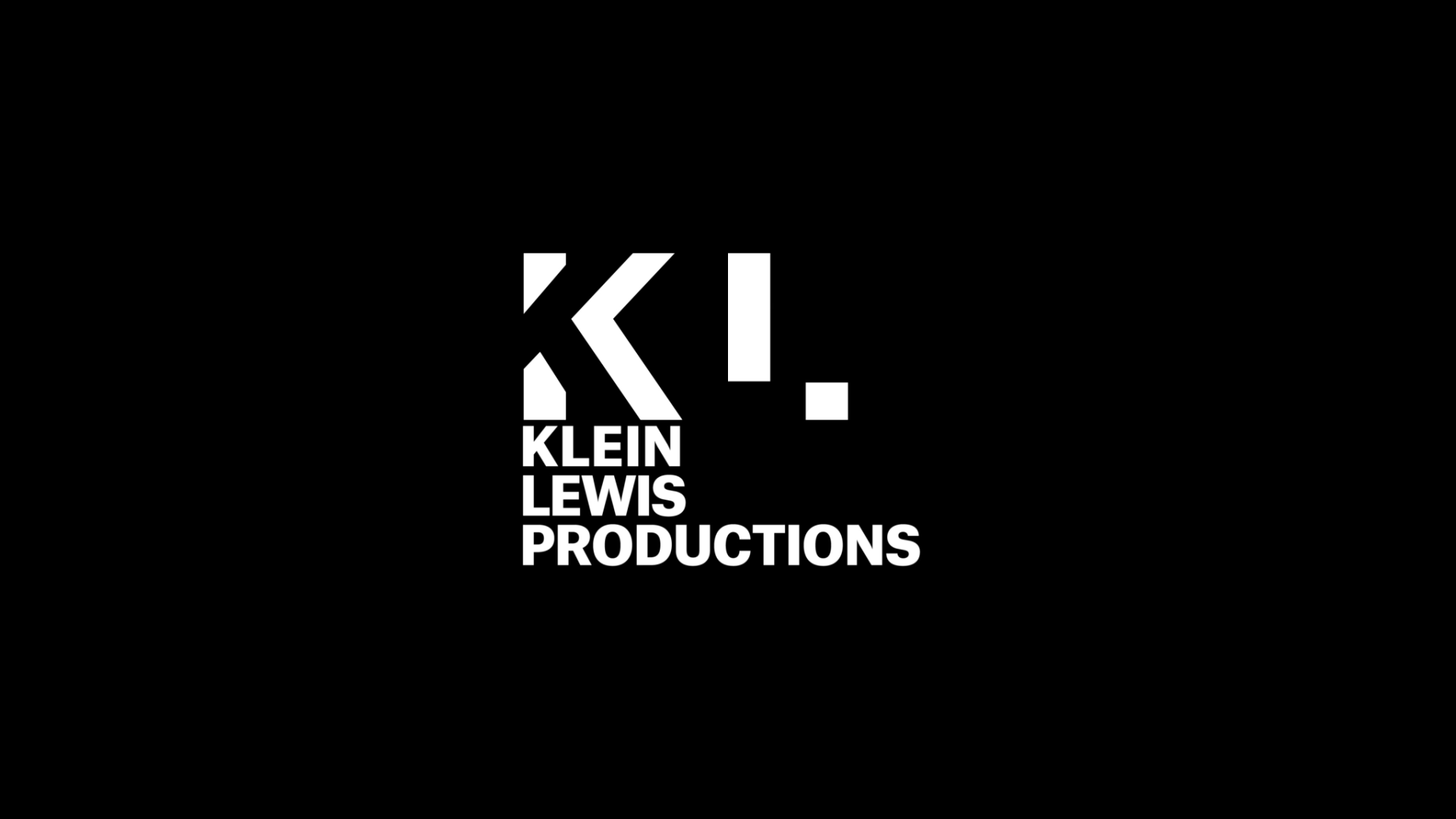 Klein Lewis Productions
