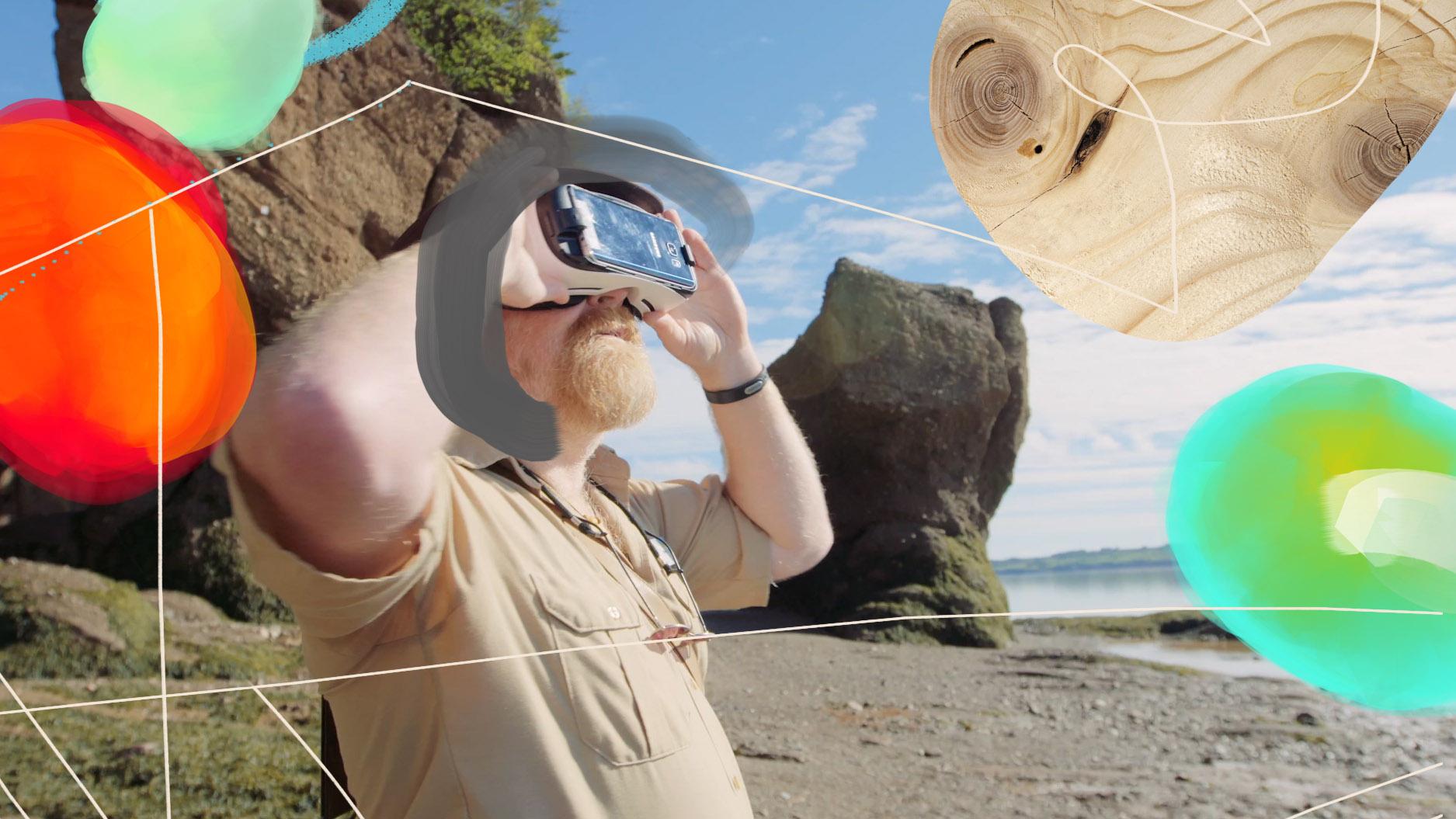 Meridian VR